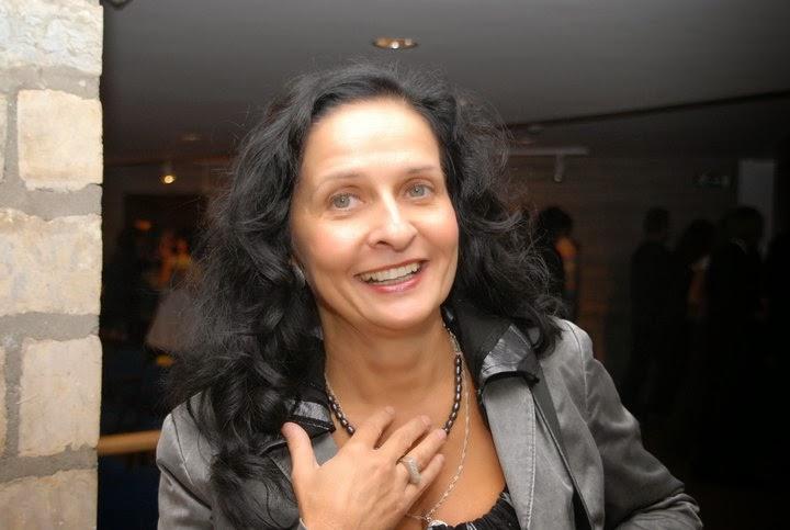Irina Nelisova