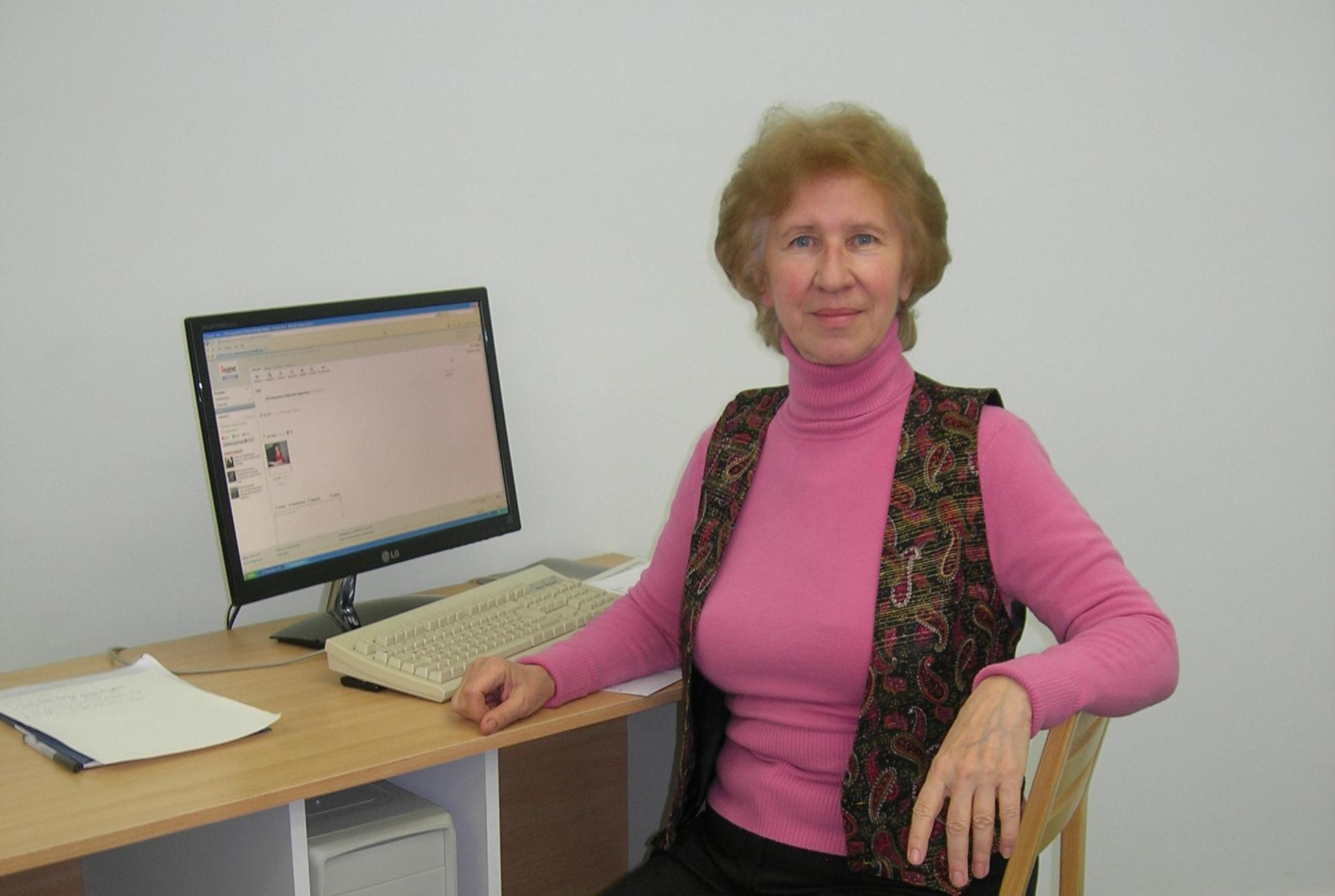 Natalja Gridneva